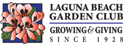 Laguna Beach Garden Club Logo